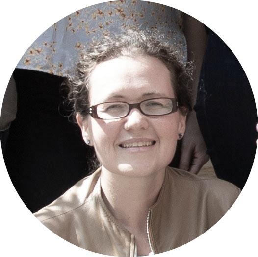 Sarah-Jane Gibson