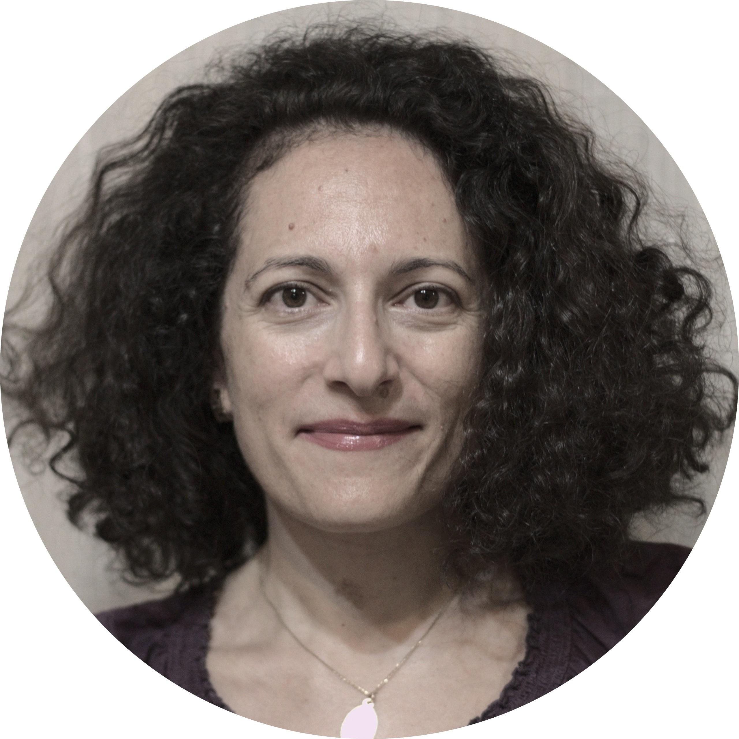 Maria Varvarigou